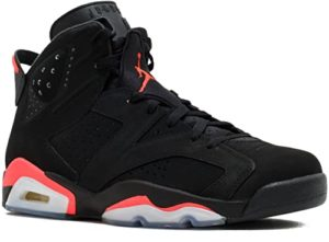 Air Jordan 6 Retro Black Infrared 23