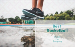 Basketball Shoes For Jumping