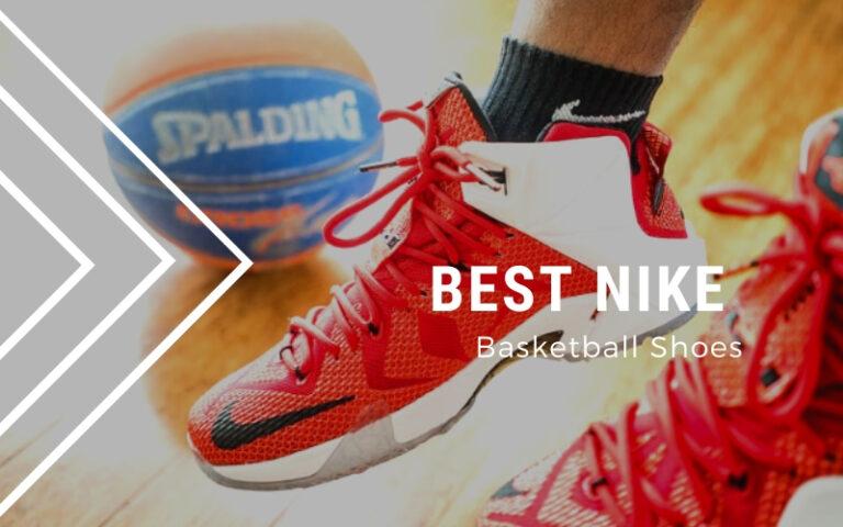 Nike Basketball Sneakers