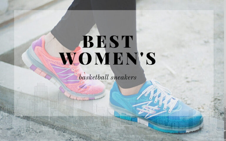 Women's Best Basketball Shoes