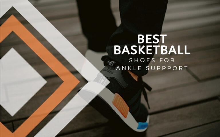 Basketball Shoes For Ankle Spport