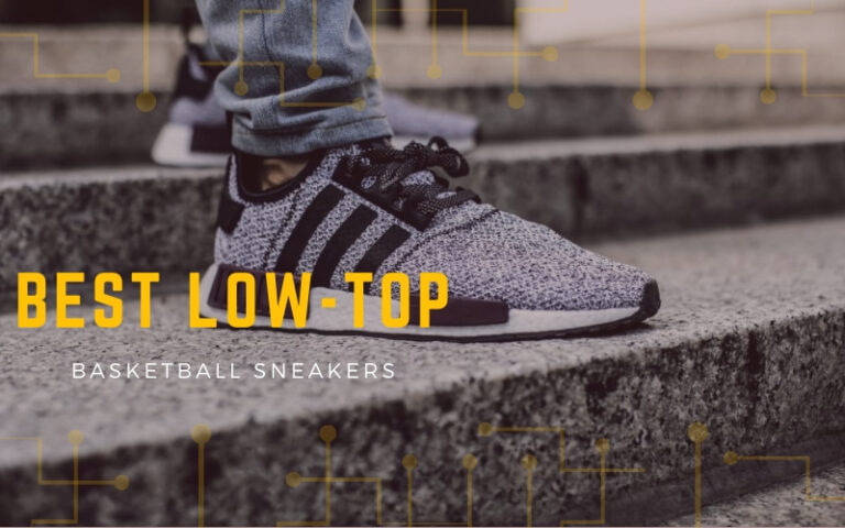 Low-Top Basketball Shoes
