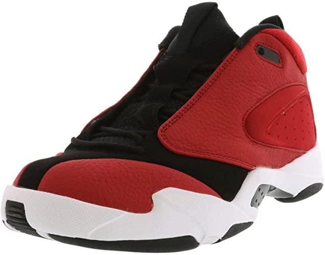 Jordan Jumpman Quick 6 Retro