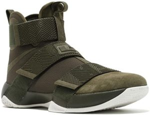 Nike Lebron Solider 10
