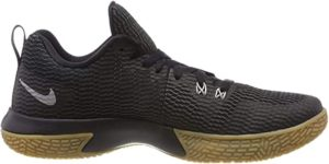 Nike Men's Zoom Live Ii Ankle-High
