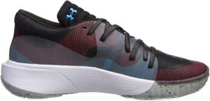 Best Basketball Shoes With Traction